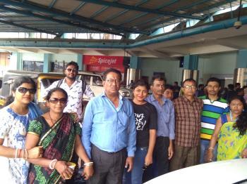 Kolkata Group