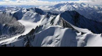 Mountain of Ladakh