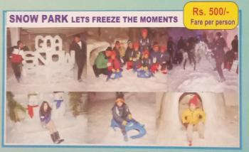 Snow Park