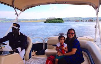 Lake Victoria !