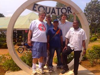 Equator !