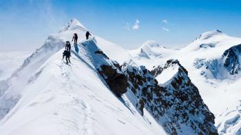 Glory Of Himalaya -Pir Pinjal Range Of Himalayas
