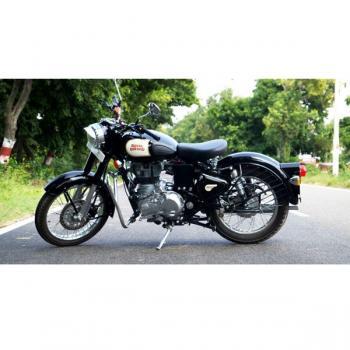 Classic 350cc