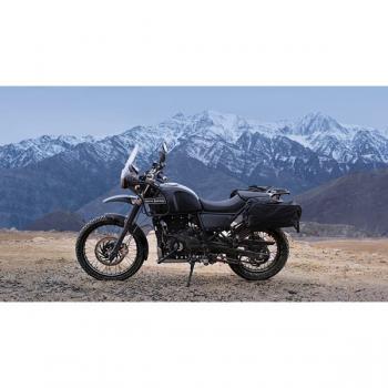 Himalayan 411cc