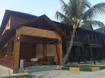 TSG Aura Beach Resort