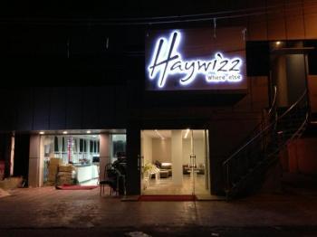 Haywizz hotel
