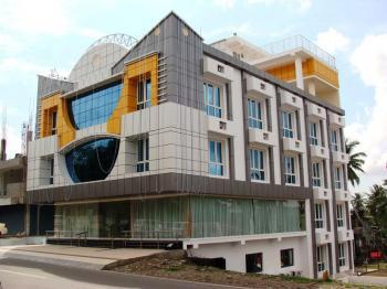 Hilltop Internation Hotel