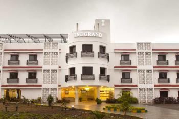 TSG Grand Hotel