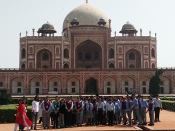 Delhi Sightseeing 3