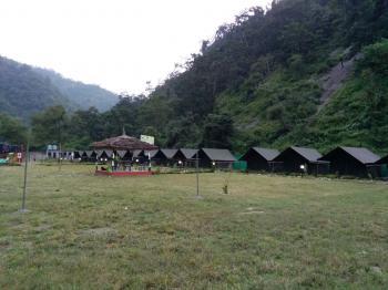 Adventure Camp 7