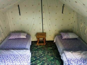 Adventure Camp 6