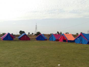 Adventure Camp 2