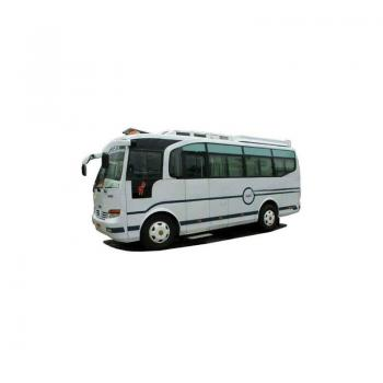 27 Seater Bus
