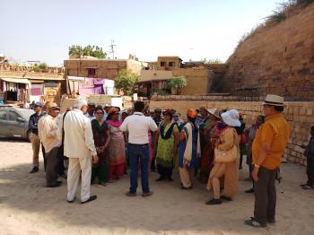 Rajasthan Group Photo