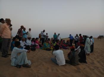 Rajasthan Group Photos