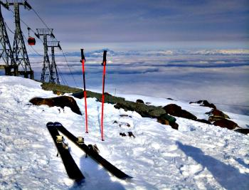 Gulmarg Gondola world highest cable car