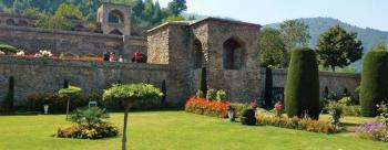 Pari Mahal Kashmir