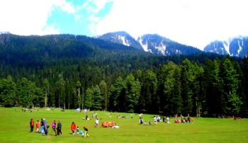 Mini Switzerland pahalgam