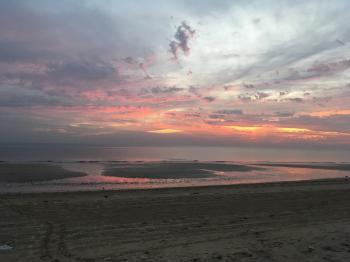 Mandvi Beach @ Kutch