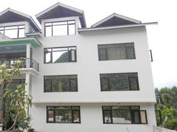 Hotel Apple Orchard Resort Srinagar