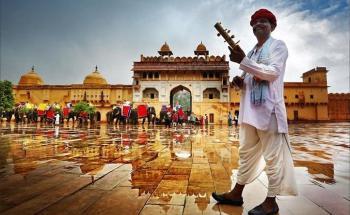Rajasthan Cultural Folk Music