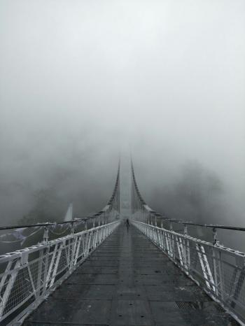 SINGHSHORE BRIDGE
