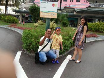 Singapure @ Sentosa