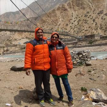 Kailash Yatra May 2018 Group