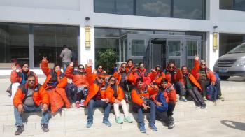 Indo Nepal Tourism - Kailash Mansarovar Yatra Group