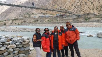 Kailash Yatra Group