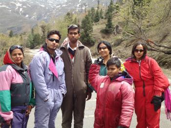 Himachal Group Packages