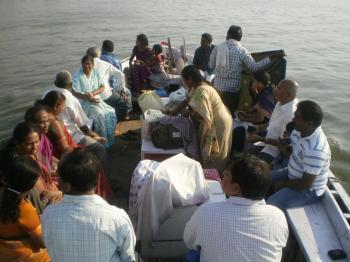 Varanasi- Gaya-Bothgaya Tour