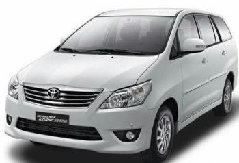 Car Hire In Jaipur