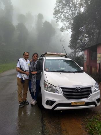Mr & Mrs Gala Mumbai