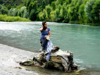 Pahalgam Betab Valley Kashmir