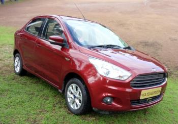 Ford Figa Aspair