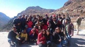 Darjeeling Sikkim  -  Indore Student Tour