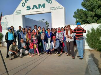 Rajasthan Tour ( Mewad Marwar)