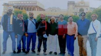 Jaipur Rajashthan Tour