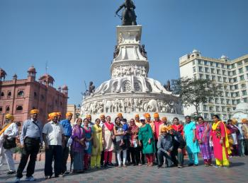 Amritsar with Himachal Tour