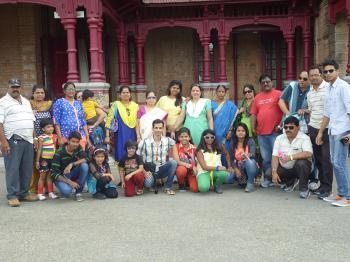 Jammu - Kashmir Tour