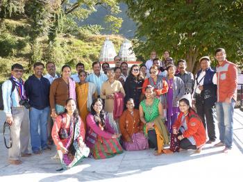 Dharmshala Himachal Tour
