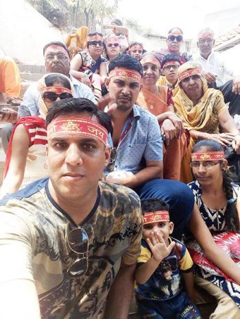 Mata Vaishnodevi Tour