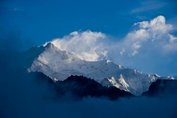 Mount Kanchanjunga