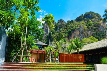Krabi Island Holiday package