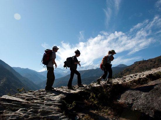 Adventure Activities in Uttarakhand 2