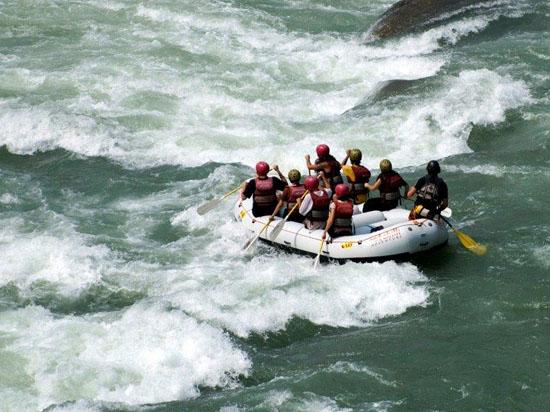 Adventure Activities in Uttarakhand 3