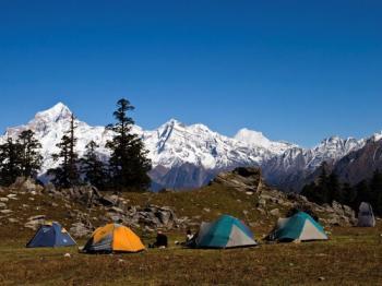 Adventure Activities in Uttarakhand 4