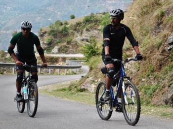 Adventure Activities in Uttarakhand 5