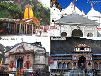 Pilgrimage Activities in Uttarakhand 1